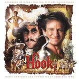 HOOK (MUSIQUE DE FILM) - JOHN WILLIAMS (2 CD)