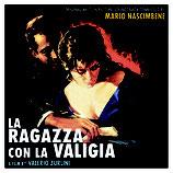 LA FILLE A LA VALISE (MUSIQUE DE FILM)  - MARIO NASCIMBENE (CD)