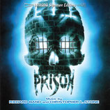PRISON (MUSIQUE DE FILM) - RICHARD BAND - CHRISTOPHER L. STONE (CD)