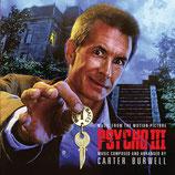 PSYCHOSE 3 (PSYCHO 3) MUSIQUE DE FILM - CARTER BURWELL (2 CD)