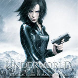 UNDERWORLD 2 EVOLUTION (MUSIQUE DE FILM) - MARCO BELTRAMI (CD)