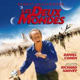 LES DEUX MONDES (MUSIQUE DE FILM) - RICHARD HARVEY (CD)