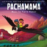 PACHAMAMA (MUSIQUE DE FILM) - PIERRE HAMON (CD)