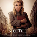 LA VOLEUSE DE LIVRES (THE BOOK THIEF) MUSIQUE - JOHN WILLIAMS (CD)