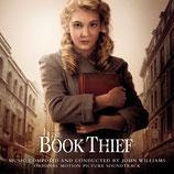 LA VOLEUSE DE LIVRES (THE BOOK THIEF) MUSIQUE - JOHN WILLIAMS (CD)