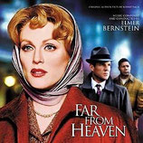 LOIN DU PARADIS (FAR FROM HEAVEN) MUSIQUE - ELMER BERNSTEIN (CD)