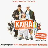 LES KAIRA (MUSIQUE DE FILM) - ERIC NEVEUX (CD)