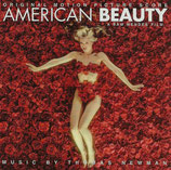 AMERICAN BEAUTY (MUSIQUE DE FILM) - THOMAS NEWMAN (CD)