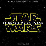 STAR WARS : EPISODE 7 - LE REVEIL DE LA FORCE - JOHN WILLIAMS (CD)