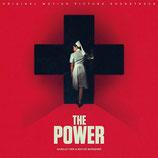 THE POWER (MUSIQUE DE FILM) - GAZELLE TWIN - MAX DE WARDENER (CD)