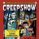 CREEPSHOW (MUSIQUE DE FILM) - JOHN HARRISON (CD)