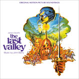 LA VALLEE PERDUE (THE LAST VALLEY) MUSIQUE DE FILM - JOHN BARRY (CD)