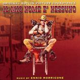 MON NOM EST PERSONNE (MUSIQUE DE FILM) - ENNIO MORRICONE (CD)