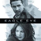 L'OEIL DU MAL (EAGLE EYE) MUSIQUE DE FILM - BRIAN TYLER (CD)