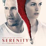SERENITY (MUSIQUE DE FILM) - BENJAMIN WALLFISCH (CD)