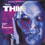 LA PEAU SUR LES OS (THINNER) - MUSIQUE DE FILM - DANIEL LICHT (CD)