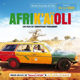 LES 4 SAISONS D'ESPIGOULE / AFRIK'AIOLI (MUSIQUE) - MICHEL KORB (CD)