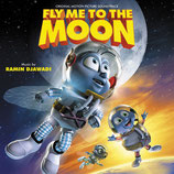 FLY ME TO THE MOON (MUSIQUE DE FILM) - RAMIN DJAWADI (CD)