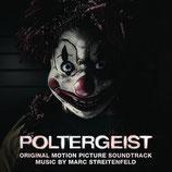 POLTERGEIST (MUSIQUE DE FILM) - MARC STREITENFELD (CD)