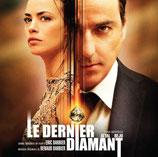 LE DERNIER DIAMANT (MUSIQUE DE FILM) - RENAUD BARBIER (CD)