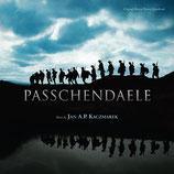 LA BATAILLE DE PASSCHENDAELE (MUSIQUE) - JAN A.P. KACZMAREK (CD)