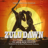 L'ULTIME ATTAQUE (ZULU DAWN) MUSIQUE DE FILM - ELMER BERNSTEIN (CD)