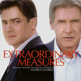 MESURES EXCEPTIONNELLES (EXTRAORDINARY MEASURES) - ANDREA GUERRA (CD)