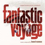 LE VOYAGE FANTASTIQUE (FANTASTIC VOYAGE) - LEONARD ROSENMAN (CD)