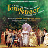 TOM SAWYER (MUSIQUE) - JOHN WILLIAMS - RICHARD SHERMAN (2 CD)