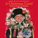 A CHRISTMAS CAROL (MUSIQUE DE FILM) - NICK BICAT (CD)