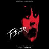 VISIONS EN DIRECT (FEAR) - MUSIQUE DE FILM - HENRY MANCINI (CD)
