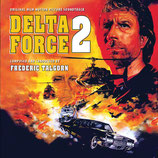 DELTA FORCE 2 THE COLOMBIAN CONNECTION - FREDERIC TALGORN (2 CD)