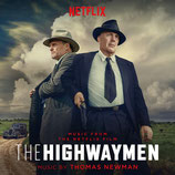 THE HIGHWAYMEN (MUSIQUE DE FILM) - THOMAS NEWMAN (CD)