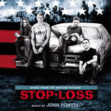 STOP-LOSS (MUSIQUE DE FILM) - JOHN POWELL (CD)
