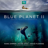 BLUE PLANET 2 (MUSIQUE DE FILM) - HANS ZIMMER - DAVID FLEMING (CD)
