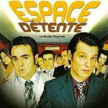 ESPACE DETENTE (MUSIQUE DE FILM) - PASCAL COMELADE (CD)