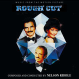 LE LION SORT SES GRIFFES (ROUGH CUT) MUSIQUE - NELSON RIDDLE (CD)