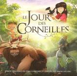 LE JOUR DES CORNEILLES (MUSIQUE DE FILM) - SIMON LECLERC (CD)