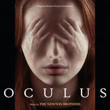 OCULUS (MUSIQUE DE FILM) - THE NEWTON BROTHERS (CD)