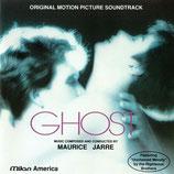 GHOST (MUSIQUE DE FILM) - MAURICE JARRE (CD)