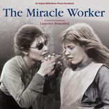 MIRACLE EN ALABAMA (THE MIRACLE WORKER) MUSIQUE - LAURENCE ROSENTHAL (CD)