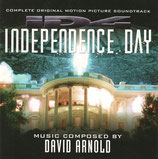INDEPENDENCE DAY (MUSIQUE DE FILM) - DAVID ARNOLD (2 CD)