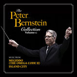 LA PROPHETIE DES TENEBRES 2 / ISLAND CITY - PETER BERNSTEIN (CD)