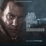 TEMOIN INDESIRABLE (ORDEAL BY INNOCENCE) - PINO DONAGGIO (CD)