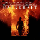 BACKDRAFT (MUSIQUE DE FILM) - HANS ZIMMER (CD)