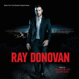 RAY DONOVAN (MUSIQUE DE SERIE TV) - MARCELO ZARVOS (CD)