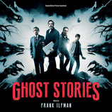 GHOST STORIES (MUSIQUE DE FILM) - FRANK ILFMAN (CD)