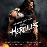 HERCULE (HERCULES) MUSIQUE DE FILM - FERNANDO VELAZQUEZ (CD)