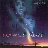 FRANKIE STARLIGHT (MUSIQUE DE FILM) - ELMER BERNSTEIN (CD)