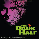 LA PART DES TENEBRES (THE DARK HALF) - CHRISTOPHER YOUNG (CD)